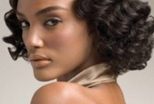 Finger Wave Hairstyles - Short Finger Wave Haircuts / by Trendy Short Haircuts