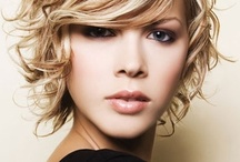 Messy Hairstyles - Short Messy Haircuts for Women / by Trendy Short Haircuts