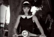 60s Fashion / by Citygirl Dc