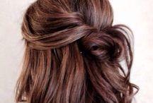 Hurrr and Mkup Tips / Hair & Makeup / by Missy Jones