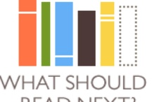 Books / Books I want to read / by Kelly Halls