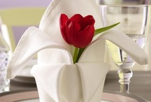 Enchanted Entertaining / Beautiful and creative table decor, table scapes and place settings.