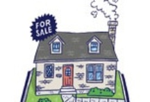 Home Buying/Building / Things to look at & remember when buying or building a home. / by Kelly Halls