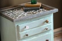 Furniture: Refurbished / by Kelly Halls