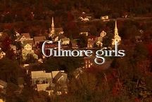 Stars Hollow / Board dedicated to the TV Show Gilmore Girls