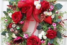 Valentine's Day / by Timeless Floral Creations