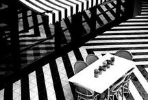 Stripe Dreams / by Peter Som