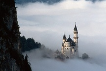 Castles {the last of fairy tales ;}