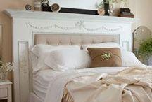 bedroom / by Shanna Schwab