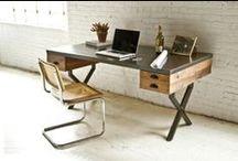 Furnitures / by Edmond Cheok