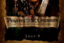 But you have heard of me / For the Pirates of the Caribbean fan in all of us.