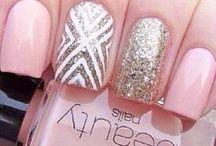 Noticeable Nails