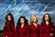 Rosewood / Pretty Little Liars
