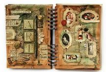 Scrapbooking & Mini Albums / by Stacie Jacobson