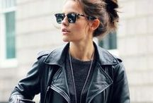 Outerwear / by Citygirl Dc