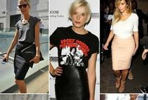 Fashion Inspiration / (mostly current clothes, shoes, jewelry, accessories, etc.) / by Citygirl Dc