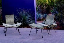 Outdoor Living / by Anneliese Elrod