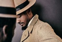 His / His style that inspires and ignites.