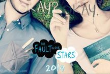 Okay? Okay. / The Fault in Our Stars