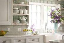 kitchen / by Shanna Schwab