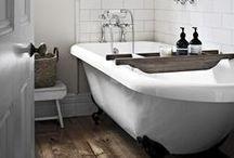 bathroom / by Shanna Schwab