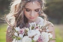 """Dream Day l Wedding / In May of 2015 my boyfriend asked me to married him and i said """"YES"""" beacuse he really is the man of my life! Since them i look for inspirations to my wedding, my dream day!"""