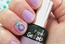 Nails! / Nail polishes, designs and everything creative!