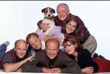 Frasier TV Show / by Beth Briggs