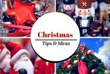 Christmas 2014 ideas / Swinton Careers have collected these pins for you to help with Christmas preparation. #FamilyTime #family