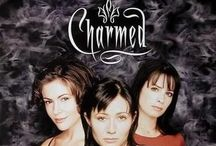 The Power of Three / Board dedicated to the TV show Charmed