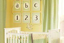 Nursery / by Allison Fuchs