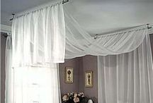 Magical Ceiling Draperies