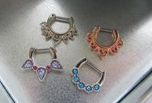Piercings / I <3 piercings!