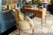 Library / Library bistro / by Citygirl Dc