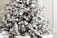"""""""...look a lot like Crithmath.."""" / Christmas decor and inspiration for my first home's Christmas!"""