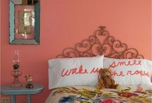 Phoebes / My style. My tastes. My favorite colors and textures. Ways I want to decorate my home.