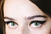 BEAUTY LOOKS / by Marie-eve R.