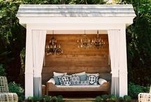 Garden Architecture  / by Ange Harvey