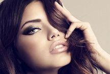 hair & makeup. / by Jessica Gordon
