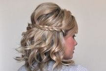 Hair Styles Love