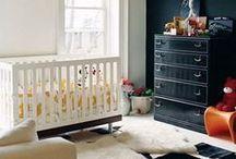 Nursey Interiors Inspiration