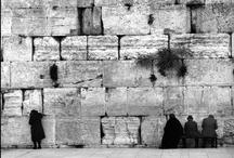 kiki in the Holy Land / by Kristen Shuel