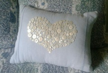 I love art and I love crafts / by Denise Clemons