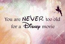 Disney / by Sierra Chester John