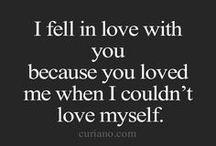 Love <3 / by Sierra Chester John