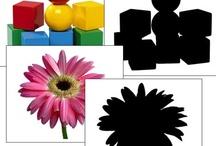 Toddler Montessori / Montessori materials that are suitable for Toddlers
