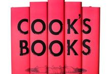 Culinary Library / by Carmela Manoli