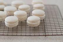 Pastries & Desserts / by Minna Philips