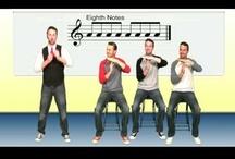 Music Videos For Teaching / by Sondra Jones