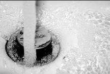 cleaning tricks / by Kristen Shuel